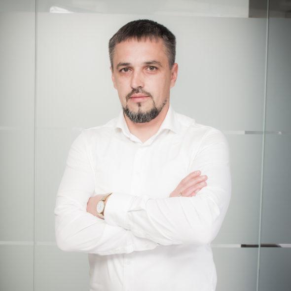 Кузьменко Богдан