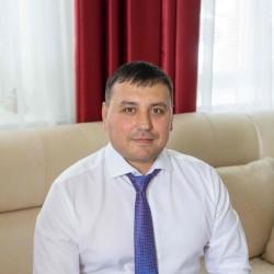 Дамир Ахметшин