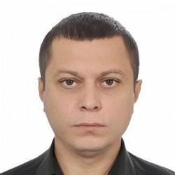 Анатолий Жогун