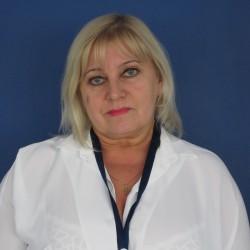 Елена Наумова