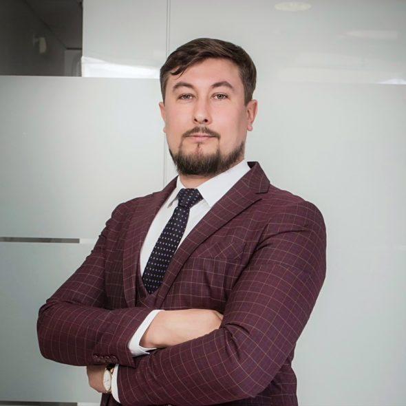 Артём Бойко