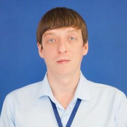 Максим Лубкин