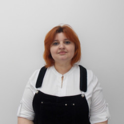 Олеся Волочай
