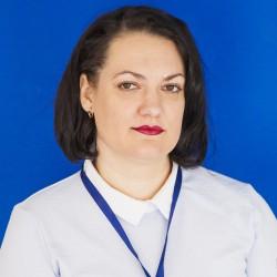 Элла Скок